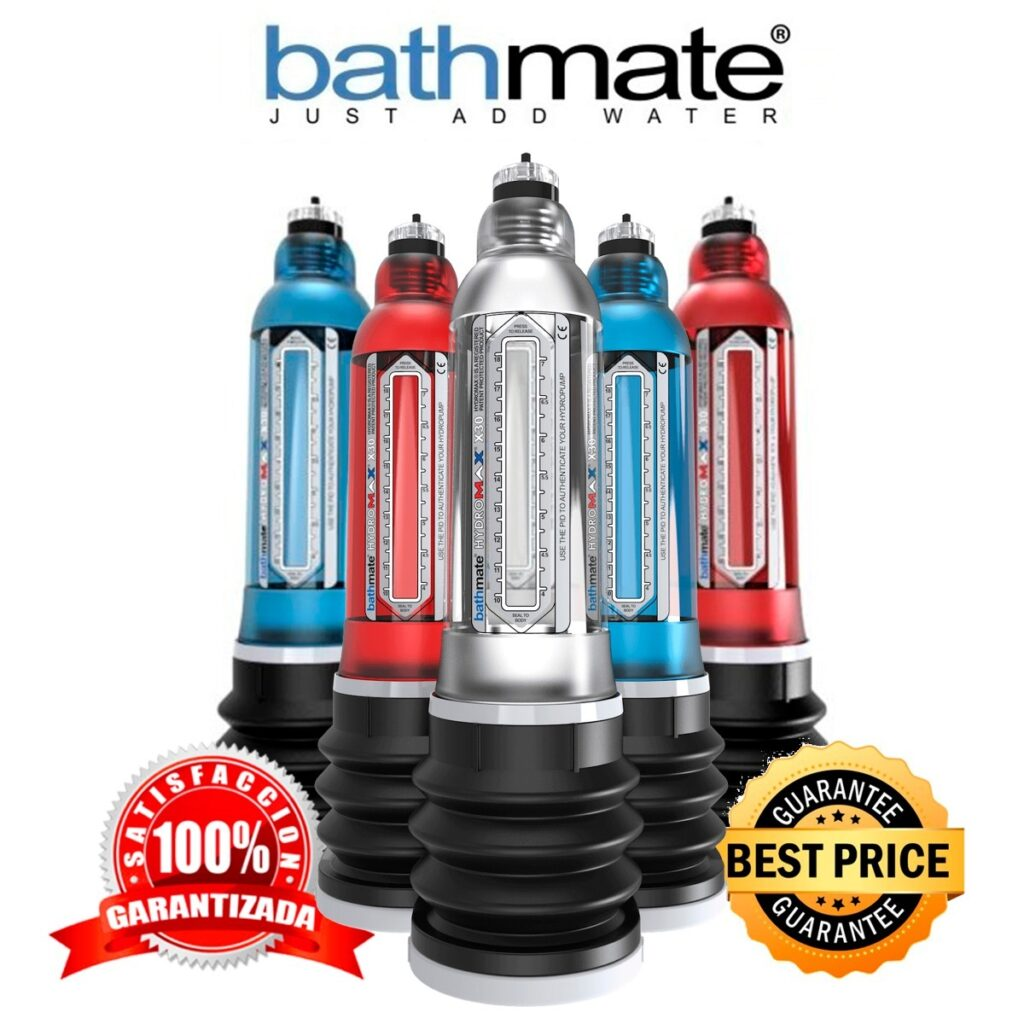 Bathmate Hydromax Hiw To Choose The Right Fit